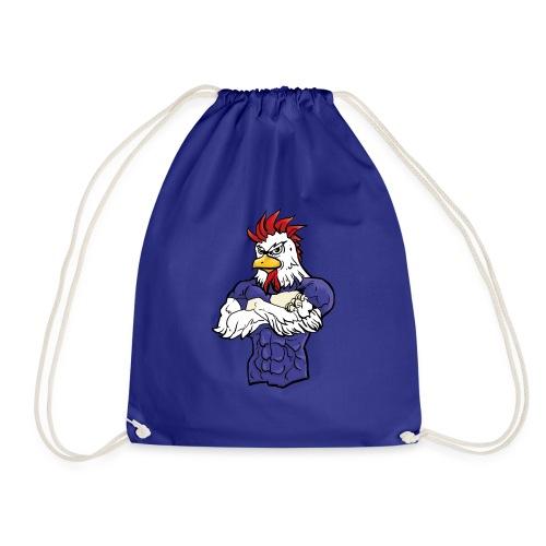l'equipe - Drawstring Bag