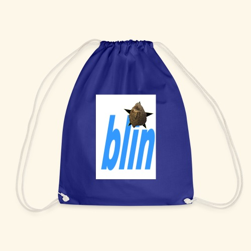 blinfont - Drawstring Bag