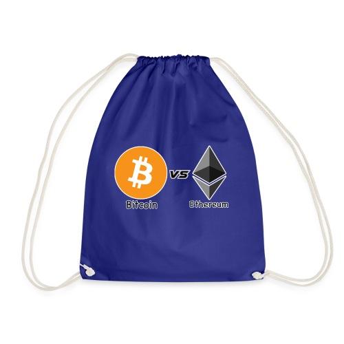 Bitcoin vs ethereum con ok - Sacca sportiva