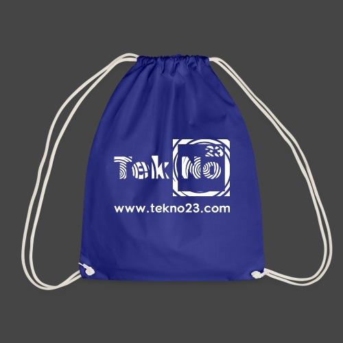 tekno 23 - Sac de sport léger