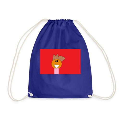 Reese Monett Merch - Drawstring Bag