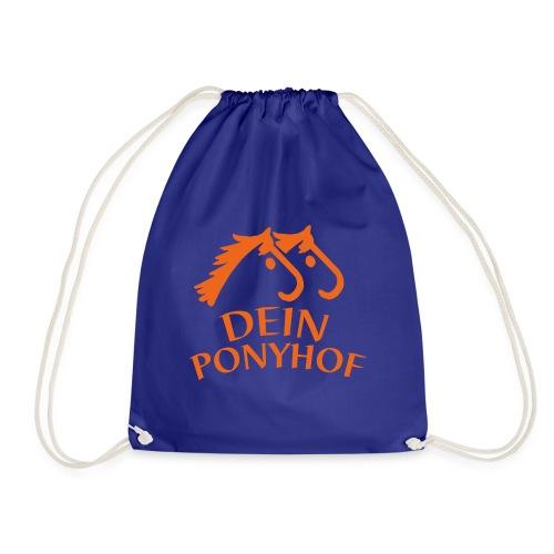DEIN Ponyhof - Turnbeutel