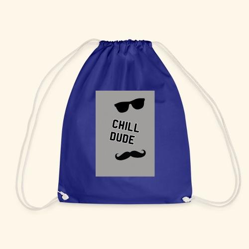 Cool tops - Drawstring Bag