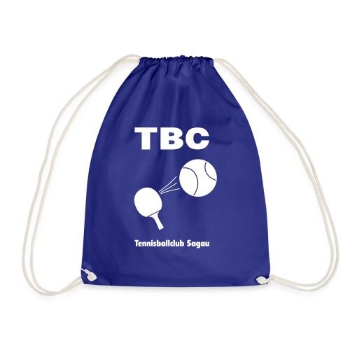 TBC Sagau - Turnbeutel