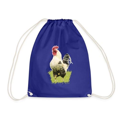 gallo-primavera - Sacca sportiva