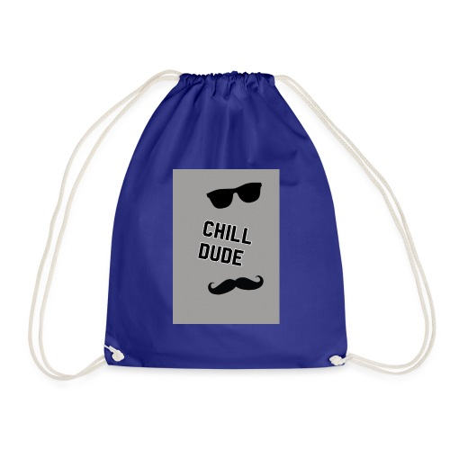 Cool tops - Drawstring Bag