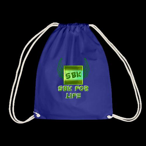 SBK For life - Gymtas