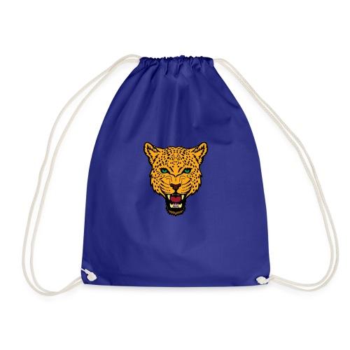UbberxSpherre Logo - Drawstring Bag