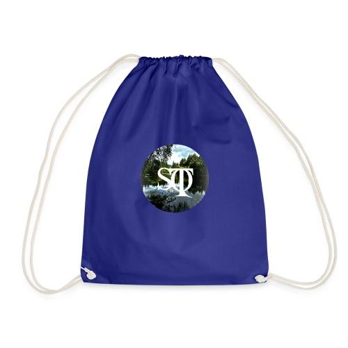 Sonus Tranquillus. - Drawstring Bag