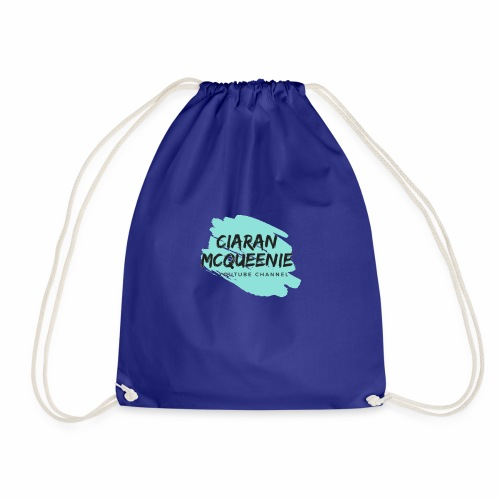 Ciaran - Drawstring Bag
