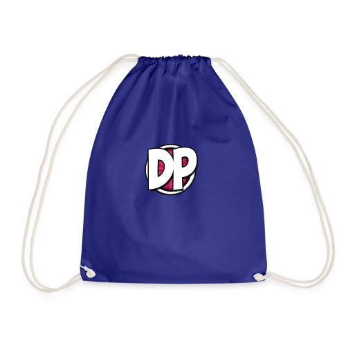 Denz playz snapback - Drawstring Bag