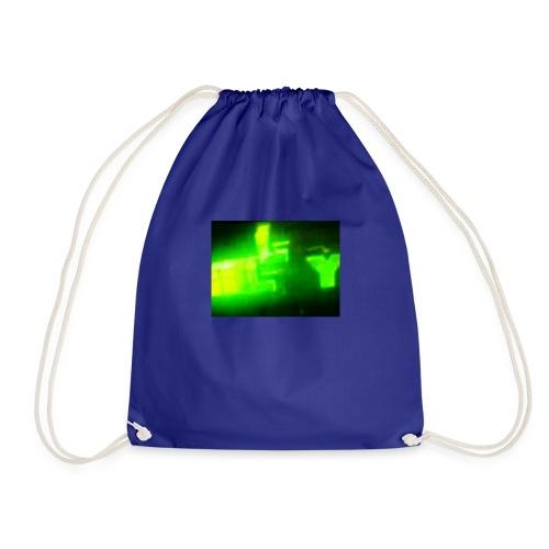 AimZoixyGaming - Drawstring Bag