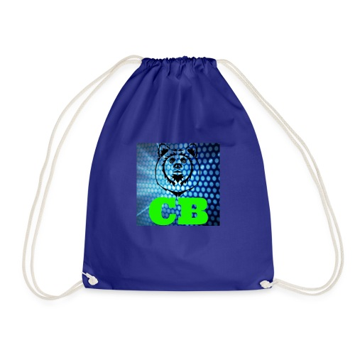 CB Classic Musematte (hvit) - Gymbag