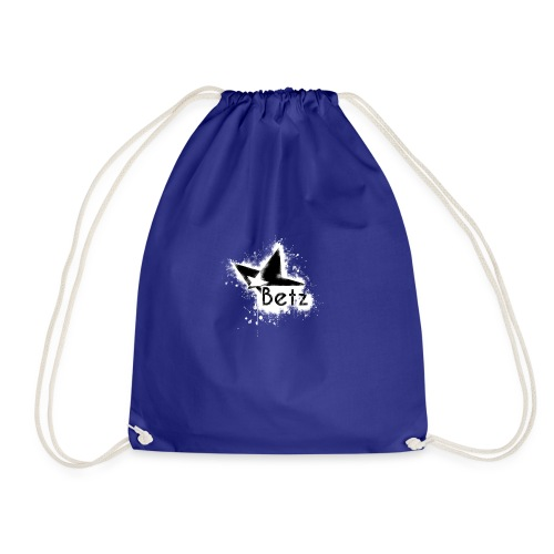 Betz Star Merchandise - Turnbeutel
