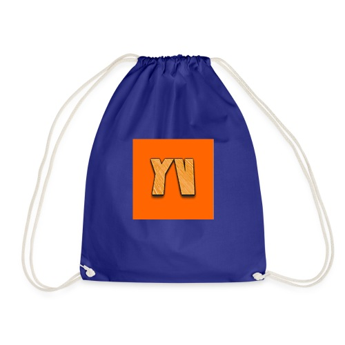 YouVideo - Drawstring Bag