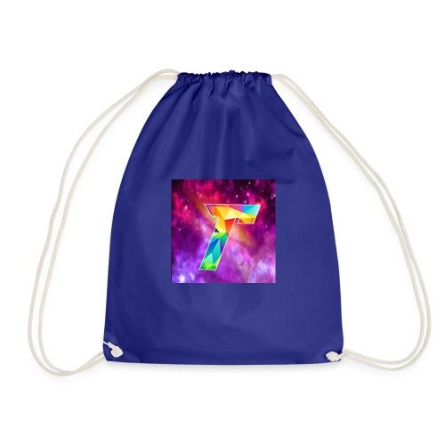 Tomy2.0 classic design - Drawstring Bag