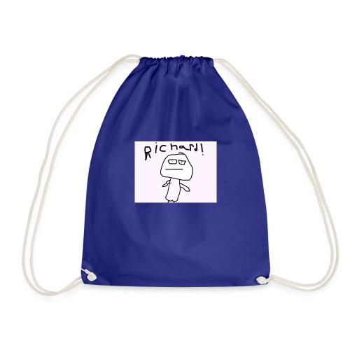 RicHard!! - Drawstring Bag