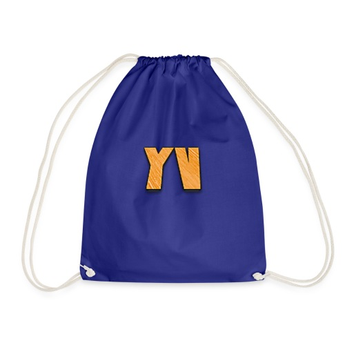 Just YouVideo Logo - Drawstring Bag