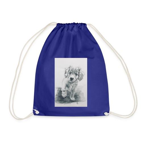 IMG 0070 - Drawstring Bag