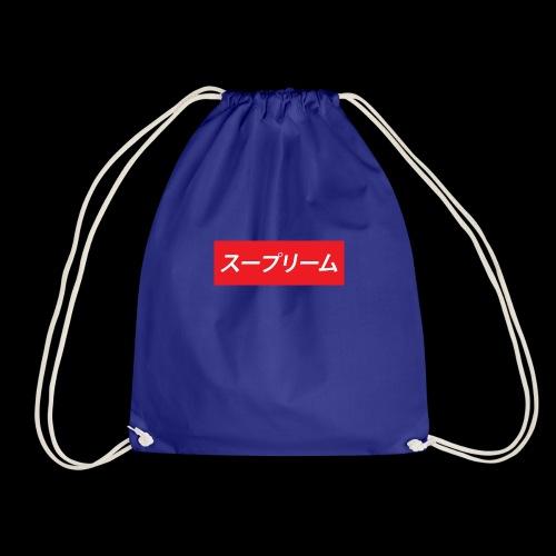 japanese - Mochila saco