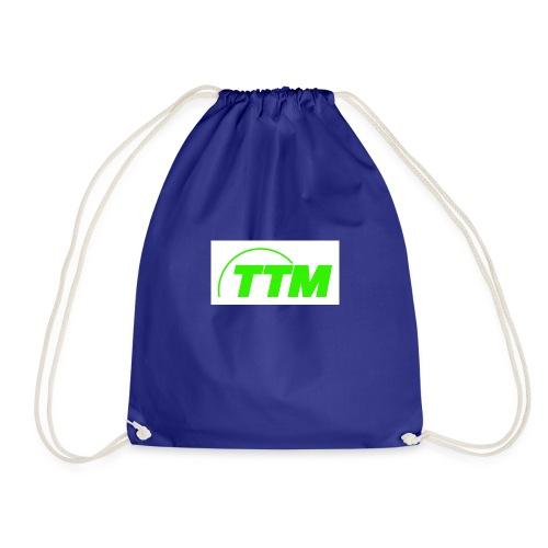 TTM - Drawstring Bag
