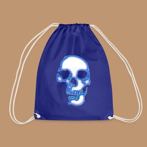 Skull 5 - Turnbeutel
