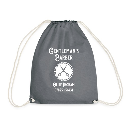 ollieA4w3 - Drawstring Bag