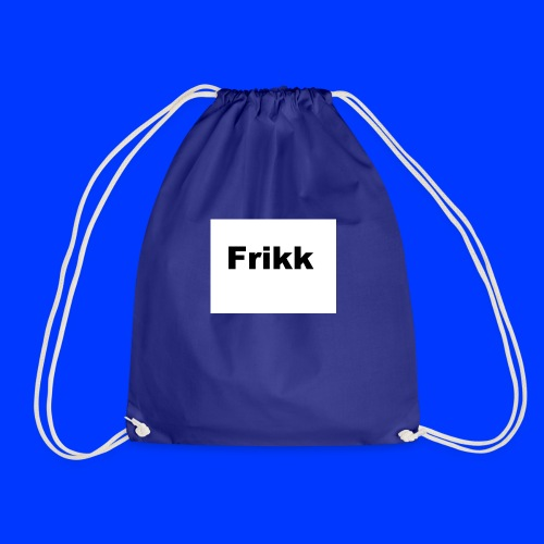 Frikk - Gymbag