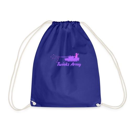 Twinks Army - Drawstring Bag