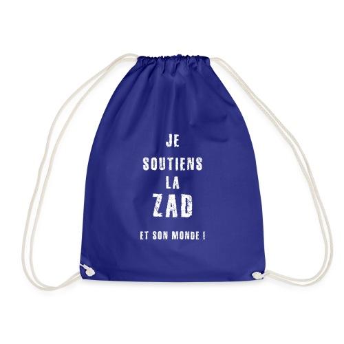 je soutiens la ZAD 1 - Sac de sport léger