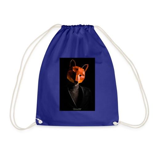 FOX - Gymtas