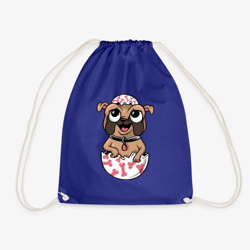 perro pascua - Mochila saco