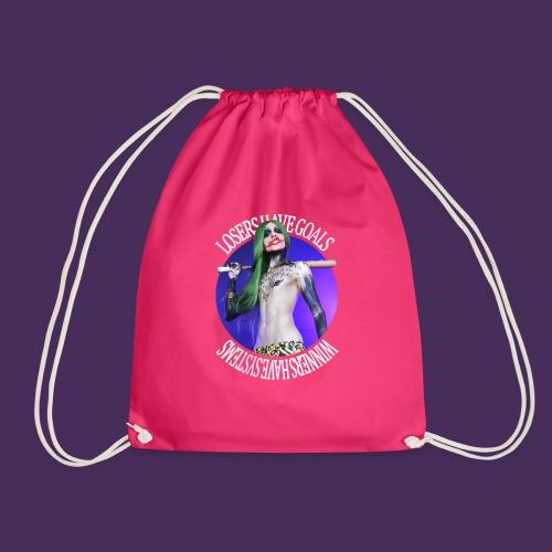 The Clown Prince - Drawstring Bag