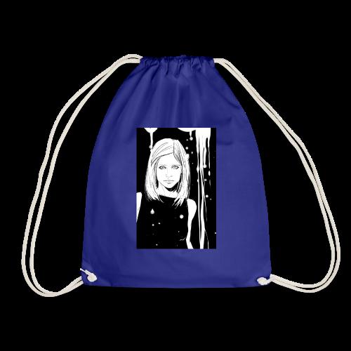 Buffy - Drawstring Bag