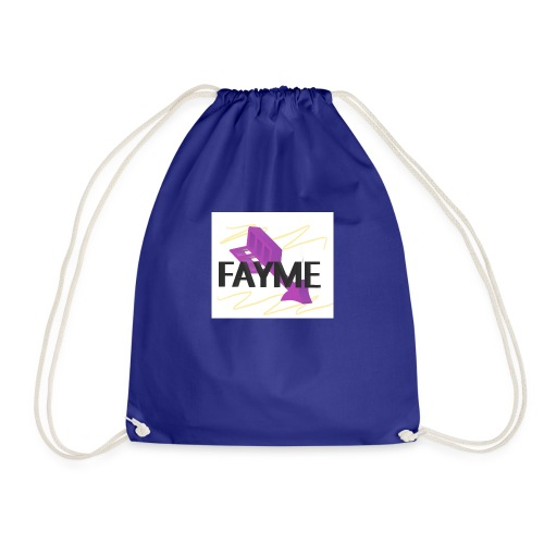 FAYME - Drawstring Bag