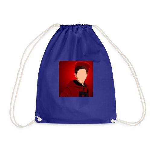 Kadens mearch - Drawstring Bag