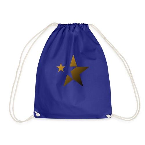 TheStar - Official Logo - Sacca sportiva
