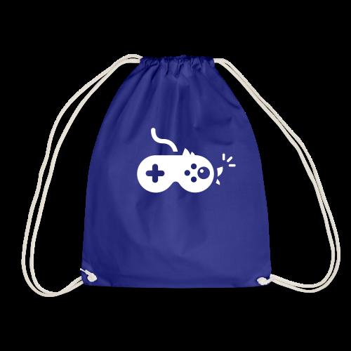 Duck Games Icon - Drawstring Bag