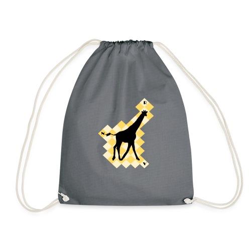 GiraffeSquare - Jumppakassi