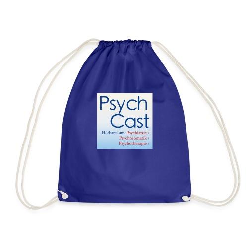 PsychCast - Turnbeutel