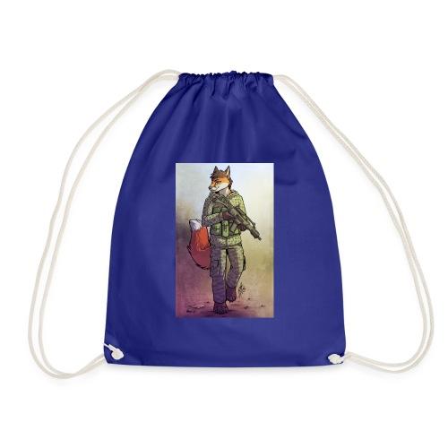 My merch! - Drawstring Bag