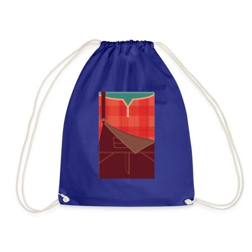 Wreck Ralph - Drawstring Bag