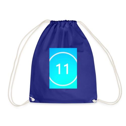 696B4B31 3690 4320 86F3 2DC7BACF12BF - Drawstring Bag