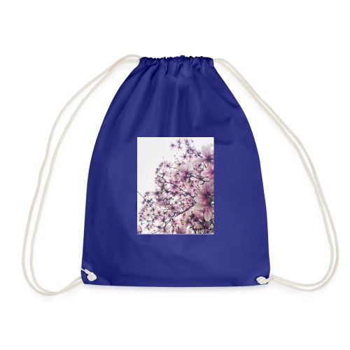 magnolia - Sacca sportiva