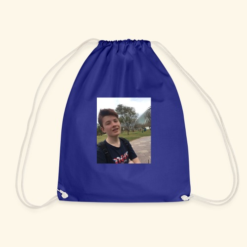 The Beauty of Adoption - Drawstring Bag