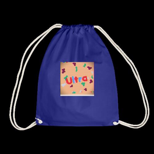 Ultra Box - Drawstring Bag
