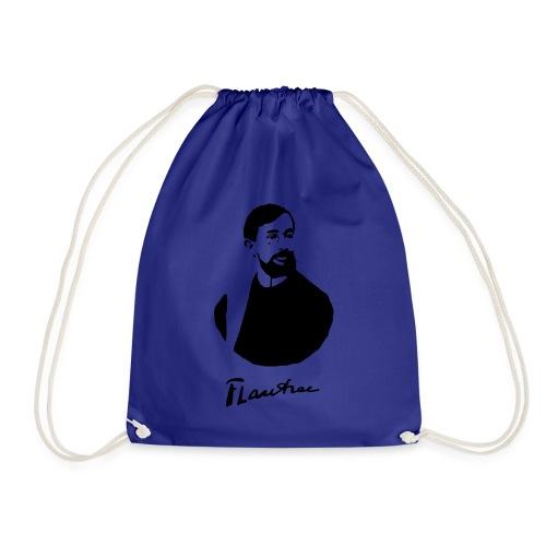 Henri de Toulouse-Lautrec - Sacca sportiva