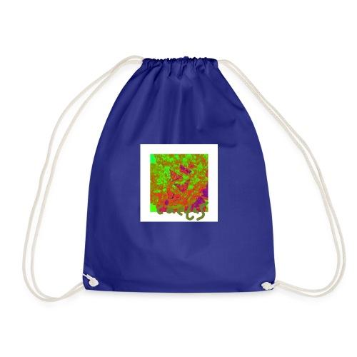 CollageMaker 20201204 143304785 - Drawstring Bag