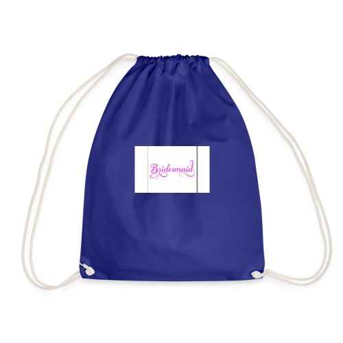 970428 - Drawstring Bag