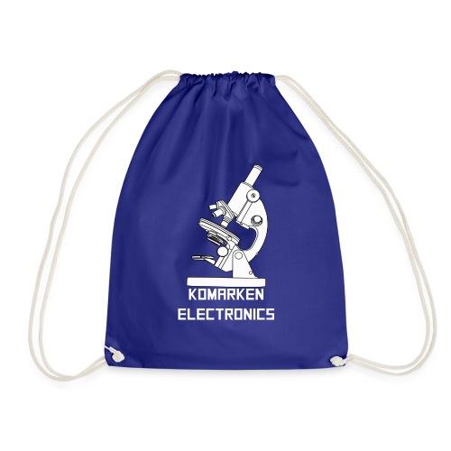 Komarken - Drawstring Bag